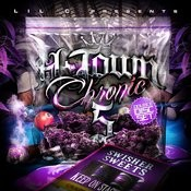 H-Town Chronic 5 Disc 2 Songs