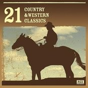 21 Country & Western Classics Songs