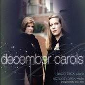 December Carols Songs