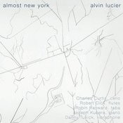 Almost New York Songs