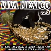 Viva Mexico Vol.2 Songs