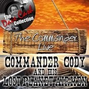 The Commander Live - [The Dave Cash Collection] Songs
