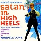 Satan In High Heels Songs