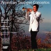 American Trumpet Concertos Songs