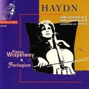 Haydn: Cello Concertos In C And D Songs