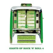 Giants Of Rock 'n' Roll, Vol. 4 Songs
