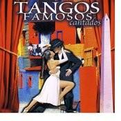 Tangos Famosos Cantados Songs