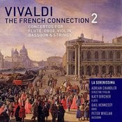 Vivaldi World Premiere: The French Connection 2 Songs