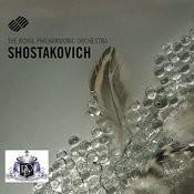 Dmitri Schostakowitsch Songs