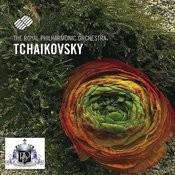 Peter Iljitsch Tschaikowsky Songs