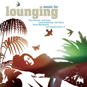 Music For Lounging Songs