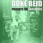 Duke Reid Presents Songs