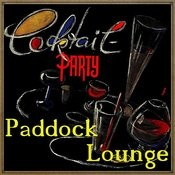 Vintage Music In The Paddock Lounge Songs