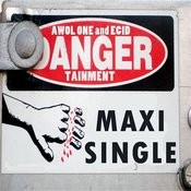 Dangertainment Maxi Single Songs
