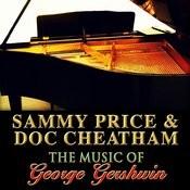 The Music Of George Gershwin Songs
