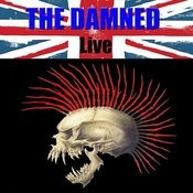 The Damned Live Songs