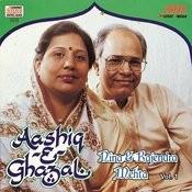 Aashiq -E- Ghazal  Vol. 1 Songs