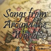 Music From Around The World Songs