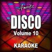Karaoke - Disco Vol. 10 Songs