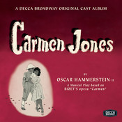 Carmen Jones (1943 Original Broadway Cast Recording) Songs