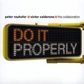 Do It Properly (Kobbe 2008 Remix) Song