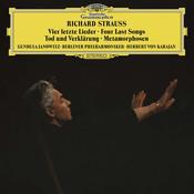 Strauss, R.: Tod und Verklärung; Metamorphosen; Four Last Songs Songs