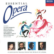 Essential Opera Songs