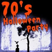 70's Halloween Party Songs