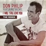 I Will Still Love You - The Remix Songs