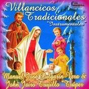 Villancicos Tradicionales - Instrumentales Songs