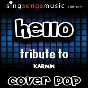 Hello (Tribute To Karmin) [Karaoke Audio Version] Songs