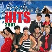 Fresh Hits Winter 2007 Songs
