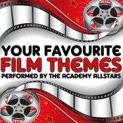 Your Favourite Film Themes Songs
