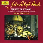 Bach: Mass in B minor Songs