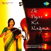 Ek Pyar Ka Nagma Songs