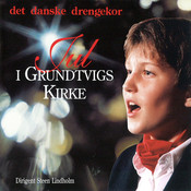 Jul I Grundtvigs Kirke (Dirigent Steen Lindholm) Songs