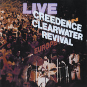 Live In Europe (Remastered) Songs