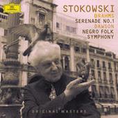 Stokowski / Mitropoulos (2 CDs) Songs