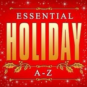Essential Holiday A-Z Songs