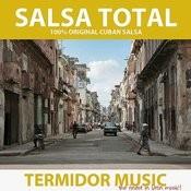 Salsa Total Songs