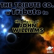 A Tribute To The Music Of John Williams Songs