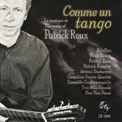 Comme Un Tango Song