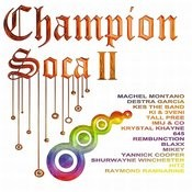 Champion Soca II Songs