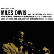 Miles Davis & The Modern Jazz Giants Songs