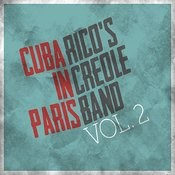 Cuba In Paris, Vol. 2 Songs