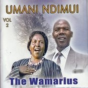 Umani Ndimui, Vol. 2 Songs