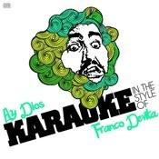 Ay Dios (In The Style Of Franco Devita) [Karaoke Version] Song