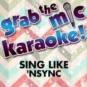 It's Gonna Be Me (Karaoke Version) Song