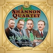 A Little Bit Of Heaven: Early Barbershop Quartet Recordings (1925-1928) Songs