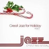 Great Jazz For Holiday Vol.1 Songs